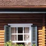 333787 fachada clean 150x150 Fachadas de madeira para casas
