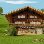 333787 fachada de madeira para casa 150x150 Fachadas de madeira para casas