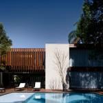 333787 fachada em madeira maciça cumaru 150x150 Fachadas de madeira para casas