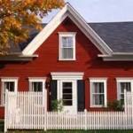 333787 fachada estilo europeu 150x150 Fachadas de madeira para casas