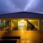 333787 fachada madeira casa 150x150 Fachadas de madeira para casas