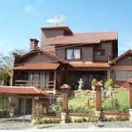 333787 fachadacasamadeira 150x150 Fachadas de madeira para casas