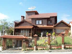 333787 fachadacasamadeira Fachadas de madeira para casas