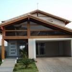 333787 madeiraevidro 150x150 Fachadas de madeira para casas
