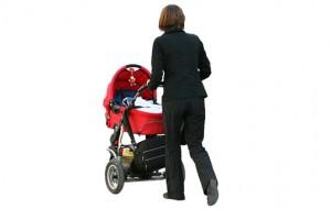 Descubra como conciliar o papel de mãe e profissional