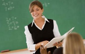 Concurso para professor 2012