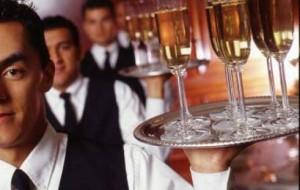 Empregos em restaurantes para o final do ano