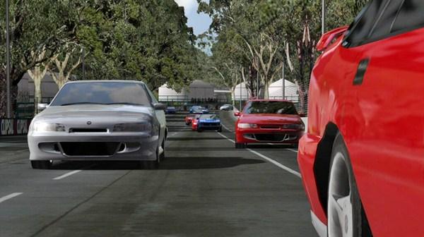 334526 Driving Speed im2 Mais um jogão de corrida gratuito para você