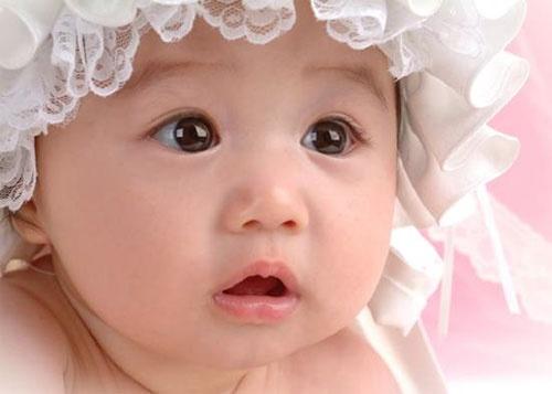 Galeria com 54 fotos de bebês lindos e fotos