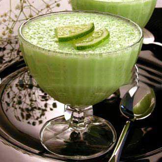 335161 mousse de lim%C3%A3o 1 Aprenda a preparar mousse de limão