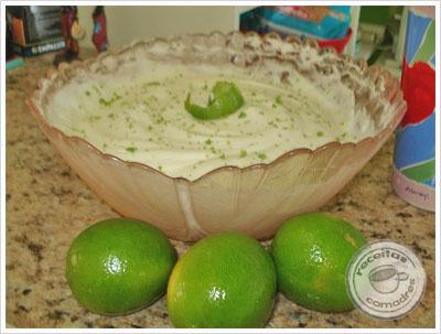335161 mousse de lim%C3%A3o 2 Aprenda a preparar mousse de limão
