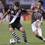 335185 vasco x fluminense2 150x150 Fluminense e Vasco fazem confronto direto pelo título do Brasileirão
