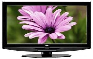TV LCD 32 polegadas – onde comprar mais barato