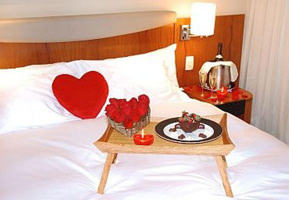 337204 Saiba como preparar um café da manhã romântico 1 Saiba como preparar um café da manhã romântico