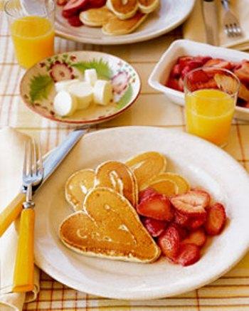 337204 Saiba como preparar um café da manhã romântico 2 Saiba como preparar um café da manhã romântico