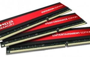 AMD passa a fabricar memórias RAM