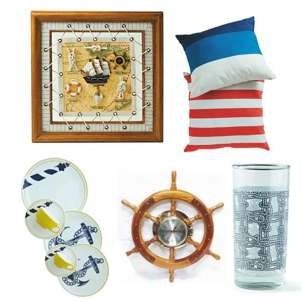 339197 objetos navy Descubra a decoração em estilo navy