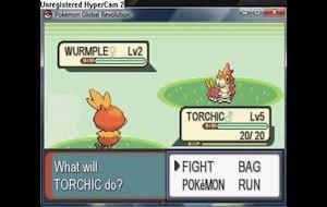 Baixe um ótimo jogo da série Pokémon
