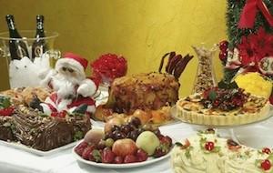 Ceia de Natal 2012 – Restaurantes,  compras coletivas e Promoções