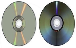 CDs e DVDs podem ficar até 25 % mais baratos