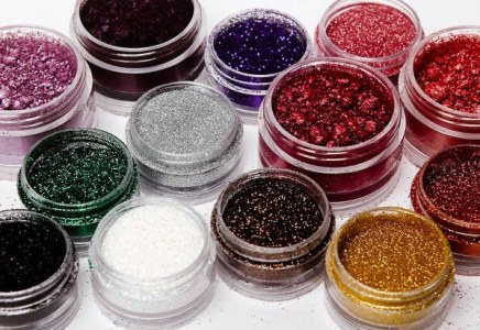 341276 5 dicas para não errar na maquiagem com glitter 2 5 dicas para não errar na maquiagem com glitter