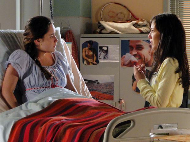 341513 ana manu A Vida da Gente: Manu diz a Ana que vai se separar de Rodrigo