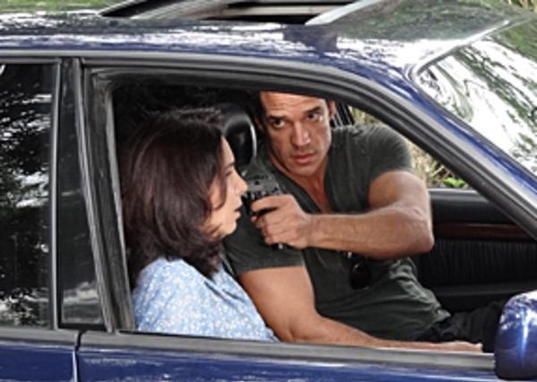 341595 1007026 fina1 editorial Fina Estampa: Ferdinand mata a enfermeira que cuidava de Marcela