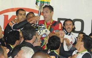 Copa do Brasil terá mudanças a partir da edição de 2013