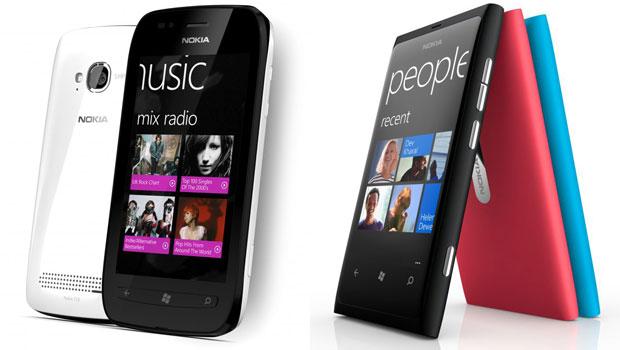 342148 nokia smartphone lumia 800 710 Nokia Smartphone Lumia 800, 710