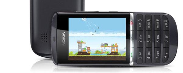 342154 nokia smartphone asha 300 1 Nokia Smartphone Asha 200, 300 Preços, Fotos, Características