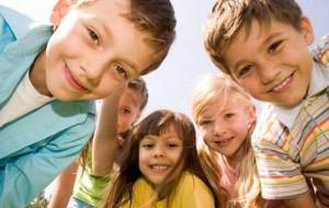 Amizades na infância comprometem o desenvolvimento social