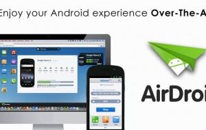 Acesse o seu Android pelo PC sem nenhum cabo