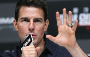 "Tom Cruise estará no filme ""All You Need Is Kill"""