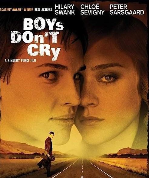 343537 boys dont cry blu ray 4934 0 Os 5 melhores filmes com temáticas gays