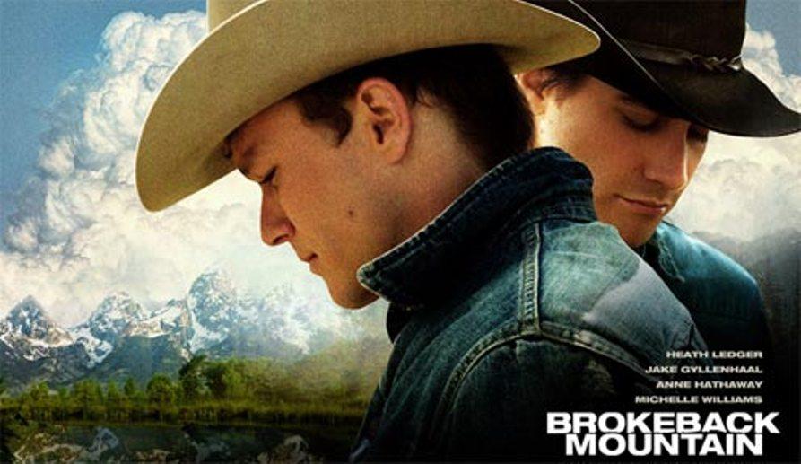 343537 brokeback mountain 05 Os 5 melhores filmes com temáticas gays