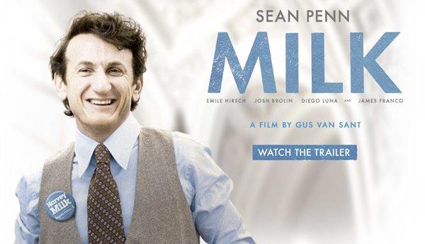 343537 sean penn milk Os 5 melhores filmes com temáticas gays