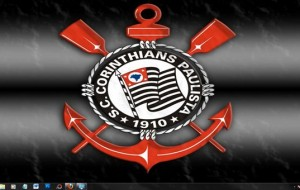 Baixe o tema do Corinthians para o seu Windows 7
