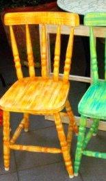 343770 Ideias criativas para customizar cadeiras 4 Ideias criativas para customizar cadeiras