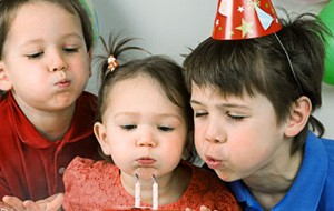 Dicas para fazer a festa de aniversário do seu filho em casa