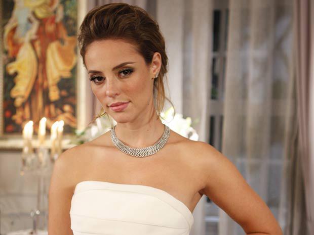 343977 Marina Insensato cora%C3%A7%C3%A3o Vestidos de noiva das novelas
