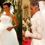 343977 noiva 7 150x150 Vestidos de noiva das novelas