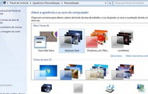 Aprenda a instalar temas no Windows 7 Starter e Home Basic