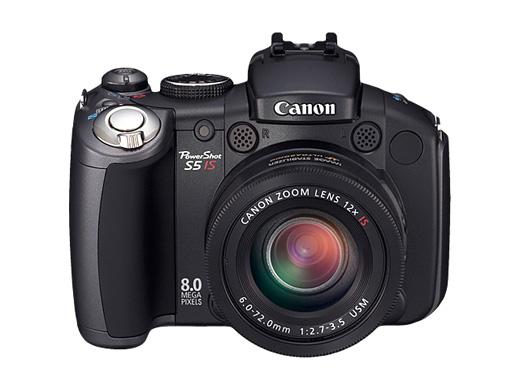 344186 canons501 Câmeras digitais Canon semi profissional   onde comprar