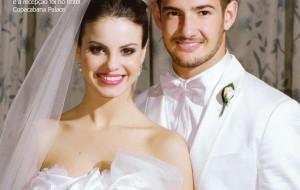 Vestidos de noiva das celebridades