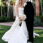 344323 avril lavigne 150x150 Vestidos de noiva das celebridades