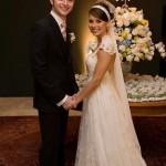344323 vestido noiva sandy 150x150 Vestidos de noiva das celebridades