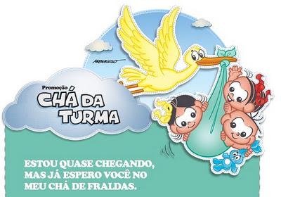 344385 chadaturma Promoção Chá da Turma