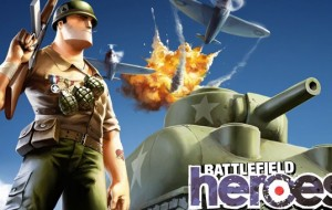 Jogo online de guerra completamente biruta