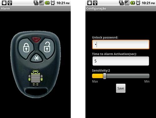 345190 ProtegerAndroidim1 Instale um alarme antifurto no seu Android