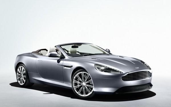 345440 aston martin virage Conheça os 10 carros mais luxuosos do mundo